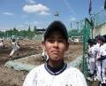 前田 義友